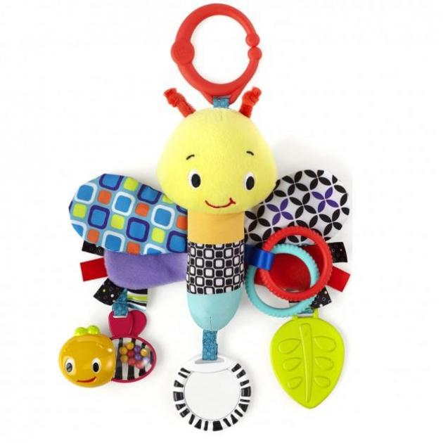Развивающая игрушка Bright Starts Стрекоза 9075