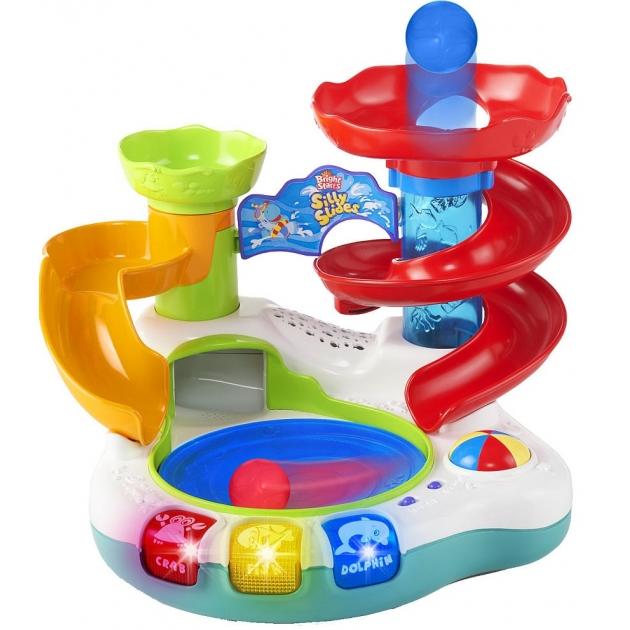 Развивающая игрушка Bright Starts Аквапарк 9176