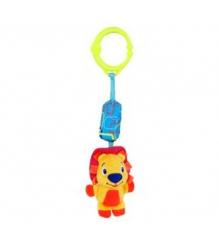 Развивающая игрушка Bright Starts Звонкий дружок, Львёнок 8487-1