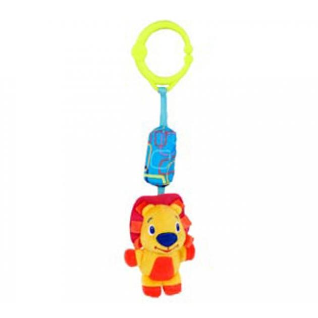 Развивающая игрушка Bright Starts Звонкий дружок, Львёнок Bright Starts 8487-1