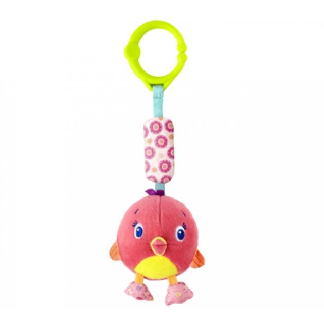 Развивающая игрушка Bright Starts Звонкий дружок, Птенчик Bright Starts 8674-2