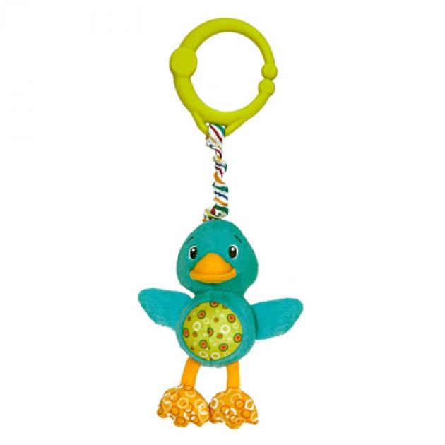 Развивающая игрушка Bright Starts Дрожащий дружок, Птичка Bright Starts 8808-1