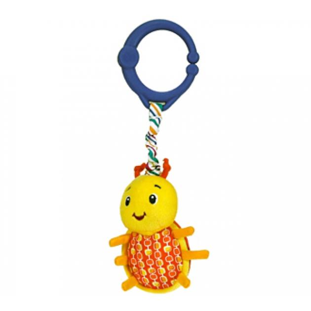 Развивающая игрушка Bright Starts Дрожащий дружок, Жучок  8808-2