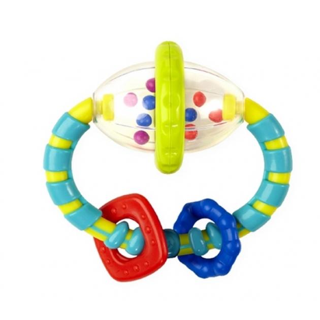 Развивающая игрушка Bright Starts Хватай и вращай 8533