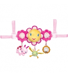 Игрушка для коляски Bright Starts Цветок солнышко 8676