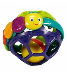 Развивающая игрушка Bright Starts Гибкий шарик 8863