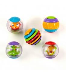 Развивающая игрушка Bright Starts Забавные шарики 9079...
