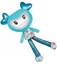 Музыкальная интерактивная кукла Brightlings голубая 52300...