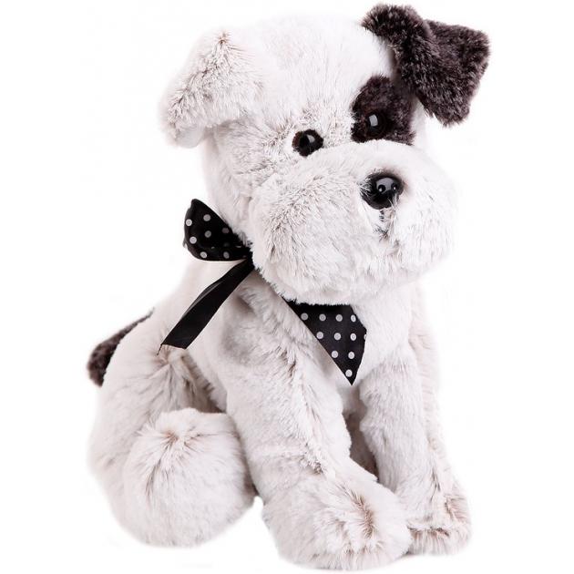Мягкая игрушка собака джек 26 см 41 1141c