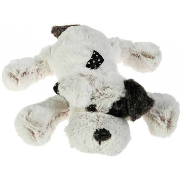 Мягкая игрушка Button Blue Собака Джек лежачий 33 см 41 1141e