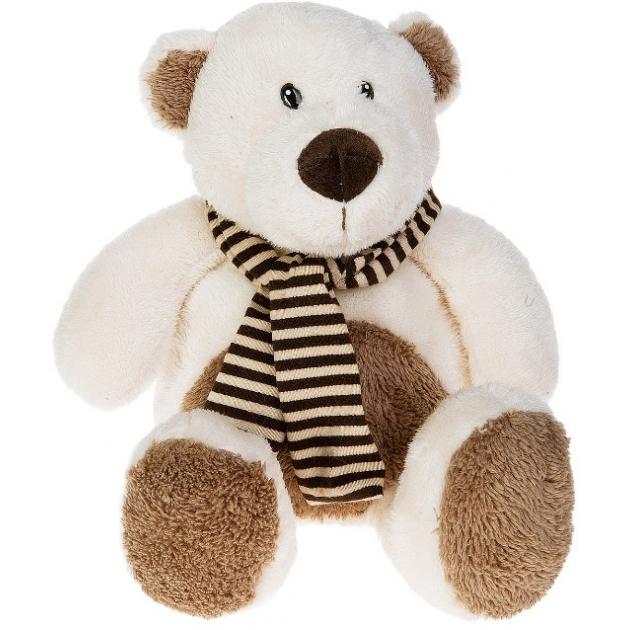Мягкая игрушка Button Blue Медвежонок Ванька 20 см 42 120174 1