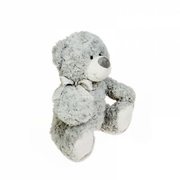 Мягкая игрушка медведь ян 30 см 44 21785 2