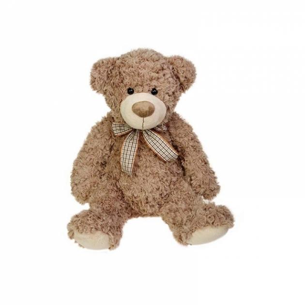 Мягкая игрушка мишка тимофей 30 см 44 21768 2