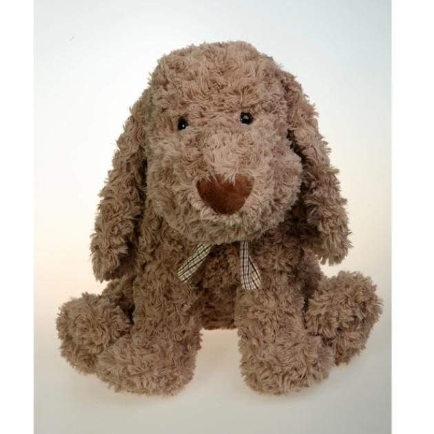 Мягкая игрушка щенок богдан 40 см 44 22042 3