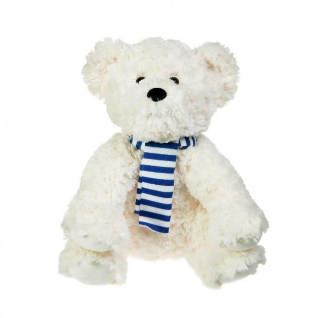 Мягкая игрушка медвежонок даня 20 см 44 22085 1
