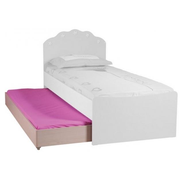 Выдвижное спальное место для кровати Calimera Flower FW107