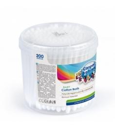 Гигиенические палочки Canpol в коробке 200 шт 3/114...