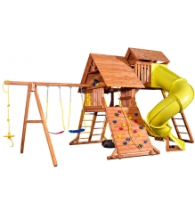 Детская площадка PlayGarden original castle turbo