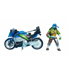 Мотоцикл с фигуркой Лео серия Movie Line 2016 89301T