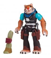 Фигурка Черепашки-ниндзя 12см Mutation Тигриный коготь 90659
