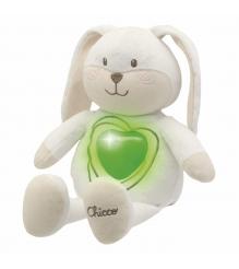 Мягкая развивающая игрушка Chicco Зайчонок Sweetheart 2729...