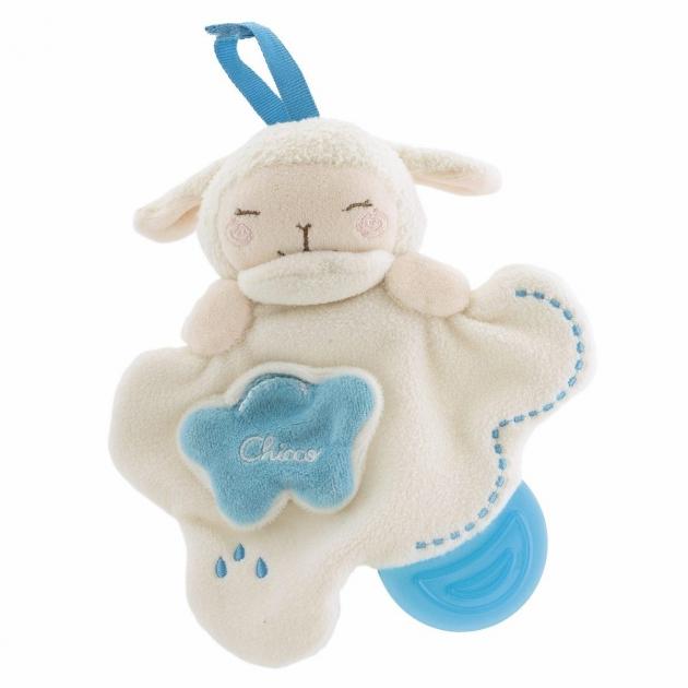 Развивающая игрушка Chicco Овечка Sweet Love Lamb 60065