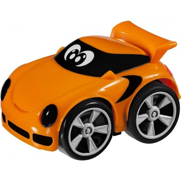 Машинка Chicco Turbo Team Stunt Ричи 73020