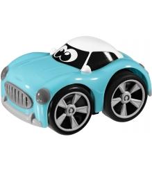 Машинка Chicco Turbo Team Stunt Стиви (боковое скольжение) 73040...