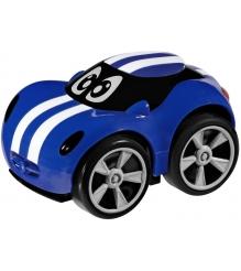 Машинка Chicco Turbo Team Stunt Вилли (гонки на задних колесах) 73050...