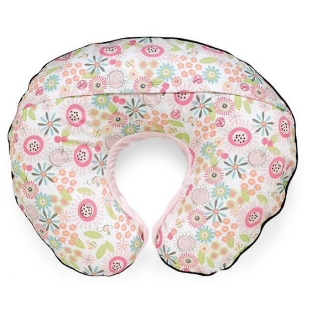 Подушка для кормления с 2-х сторонним чехлом Chicco Boppy