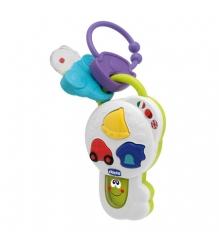 Развивающая игрушка Chicco Говорящий ключик 995