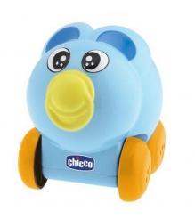 Музыкальная игрушка Chicco Go Go Music Display Box Зайчик 6995-4...