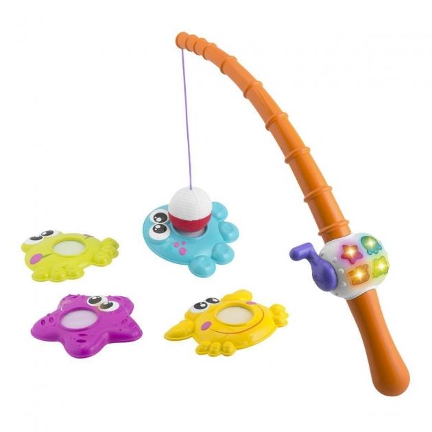 Игрушка набор Chicco Остров рыбалки 52260