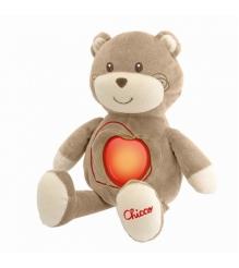 Мягкая развивающая игрушка Chicco Мишка Sweetheart 60049CH...