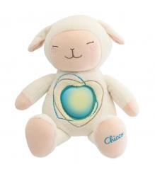 Мягкая развивающая игрушка Chicco Овечка Sweetheart 60048CH...