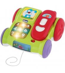Музыкальная игрушка Chicco телефон Динь-динь 5184...