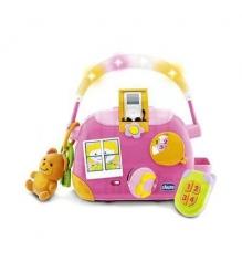 Музыкальная игрушка Chicco Музыкальная сумочка 70680...