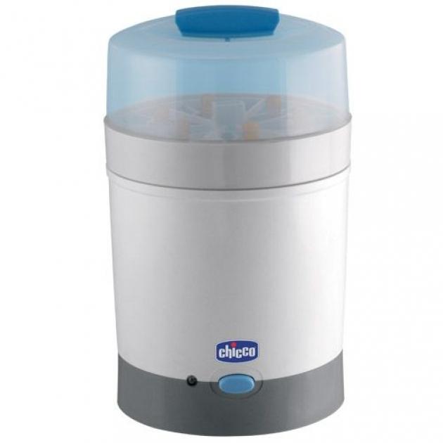 Стерилизатор для бутылочек электрический Chicco