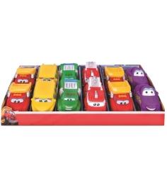 Машинка Чак и его друзья 8 см 92518...