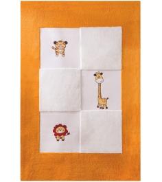 Детский ковер Cilek Cute Animals 21.07.7663.00