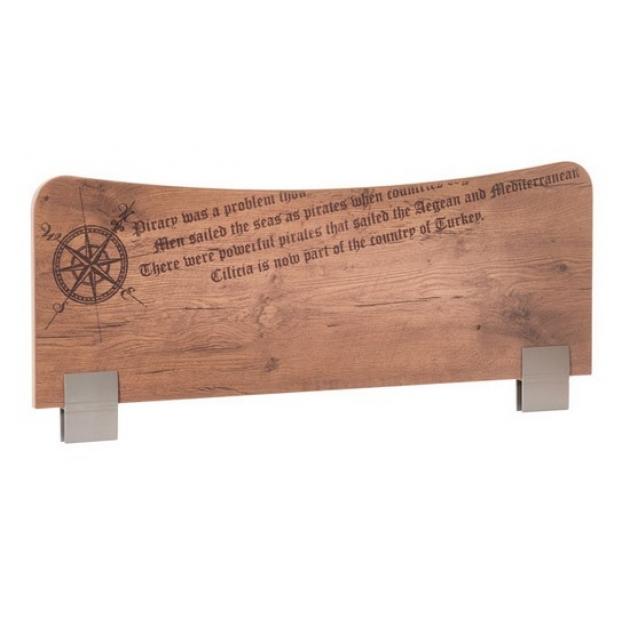 Перегородка безопасности Cilek Black Pirate 20.13.1702.00