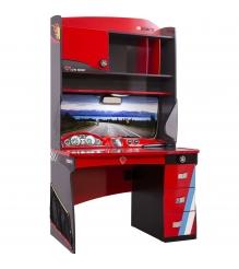 Детский стол с надстройкой Cilek Champion Racer 20.35.1101.00