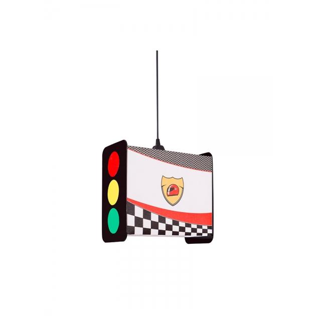 Детская люстра Cilek Traffic Light 21.10.6357.00