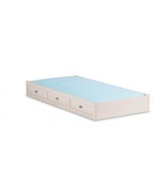 Выдвижное спальное место для кровати Cilek Flora 2...