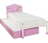 Выдвижное спальное место для кровати Cilek SL Princess 20.08.1304.00 90х190 см