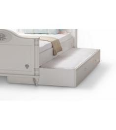 Выдвижное спальное место для кровати Cilek Romanti...