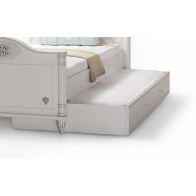 Выдвижное спальное место для кровати Cilek Romantic 20.21.1303.00 90x190 см
