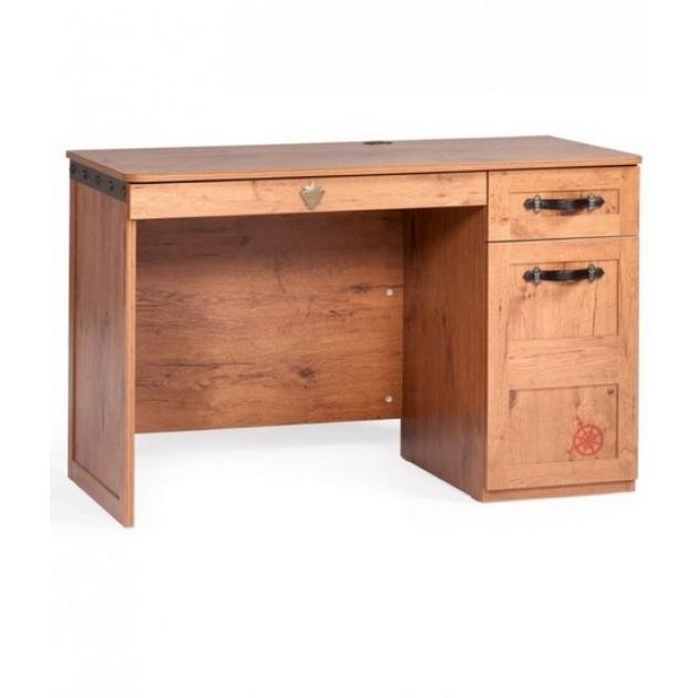 Детский письменный стол Cilek Black Pirate 20.13.1101.00