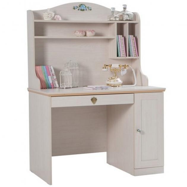 Детский письменный стол Cilek Flora Classic 20.01.1103.00