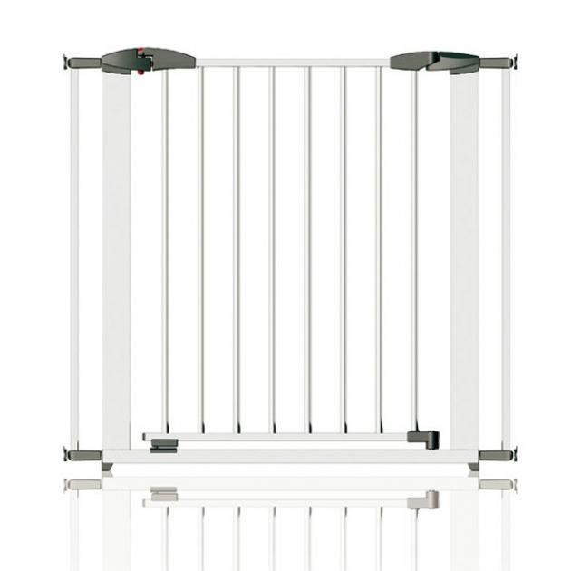 Ворота безопасности Clippasafe белые 72,5 - 95 см CL130